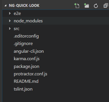 ng-quick-look File Structure